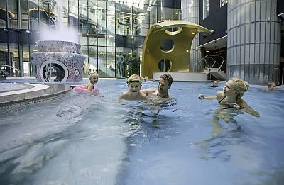 Kylpylähotelli Tallinna