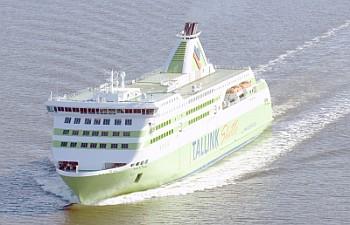 Päiväristeily Tallink