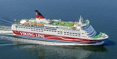 Viking Line Päiväristeily